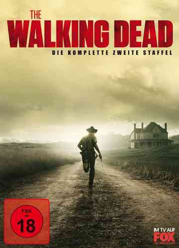 The Walking Dead- Staffel 2