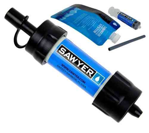 Sawyer Wasserfilter Mini