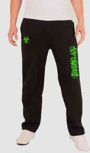 Sweatpants Jogger Logo